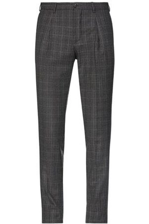 LAB. PAL ZILERI TROUSERS - Casual trousers