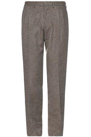 LARDINI TROUSERS - Casual trousers