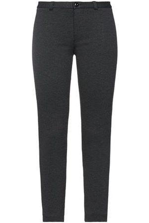 SANDRO FERRONE Women Trousers - TROUSERS - Casual trousers