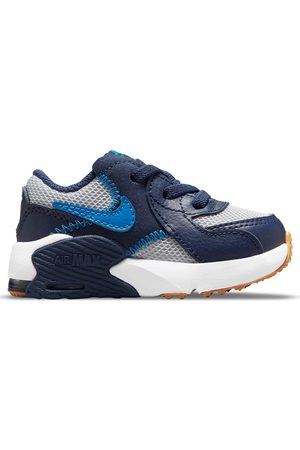 Nike Air Max Excee Infant Trainer - Blue/
