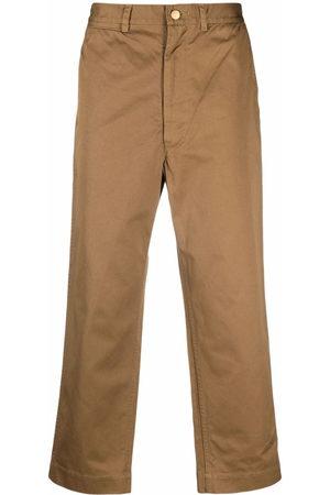 JUNYA WATANABE Comme des Garçons x Carhartt WIP trousers