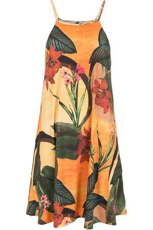 Lygia & Nanny Isis floral-print dress