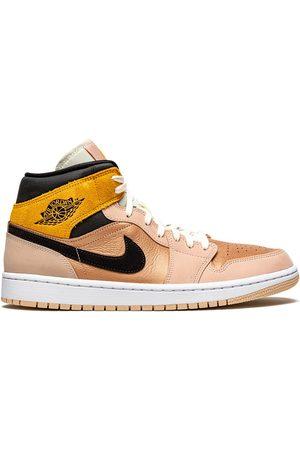 Jordan Air 1 Mid sneakers - Neutrals