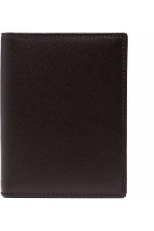 Comme Des Garçons Wallet Classic Mini bi-fold cardholder wallet