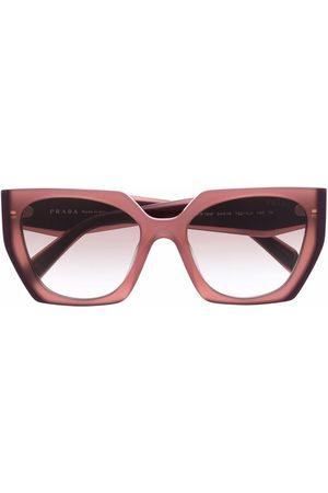 Prada Gradient-effect sunglasses