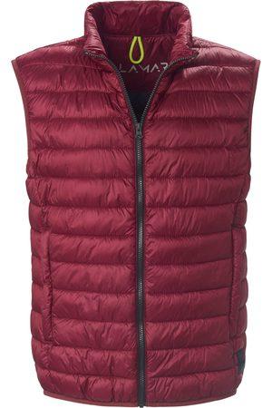 CALAMAR Men Waistcoats - Quilted waistcoat size: 38