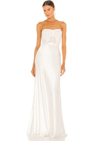 CAMI Women Evening Dresses - Charlize Gown in . Size XS, S, M, XL.