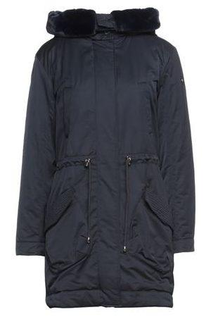 Trussardi Jeans COATS & JACKETS - Coats