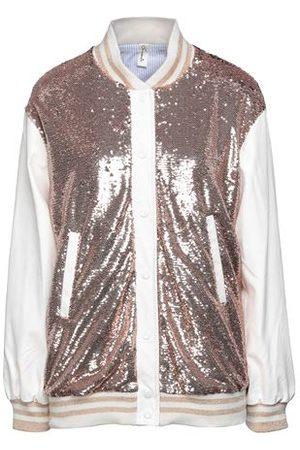 SOUVENIR Women Coats - COATS & JACKETS - Jackets