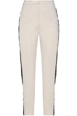 NO SECRETS Women Trousers - TROUSERS - Casual trousers