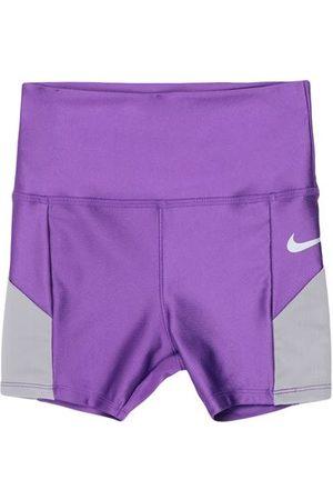 Nike Girls Trousers - TROUSERS - Leggings