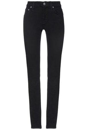 Nudie Jeans DENIM - Denim trousers