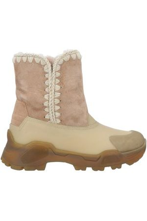Mou FOOTWEAR - Ankle boots