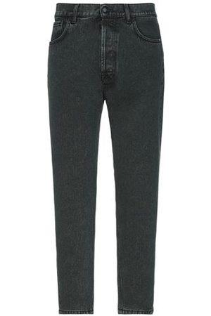 AMISH DENIM - Denim trousers