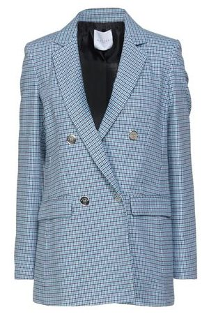 GAËLLE Women Blazers - SUITS AND JACKETS - Suit jackets