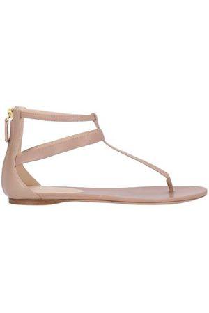 Giambattista Valli FOOTWEAR - Toe post sandals