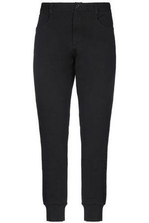 ARMANI EXCHANGE TROUSERS - Casual trousers