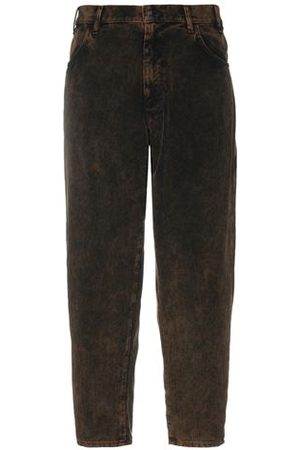 AMISH TROUSERS - Casual trousers