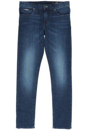 ARMANI EXCHANGE DENIM - Denim trousers