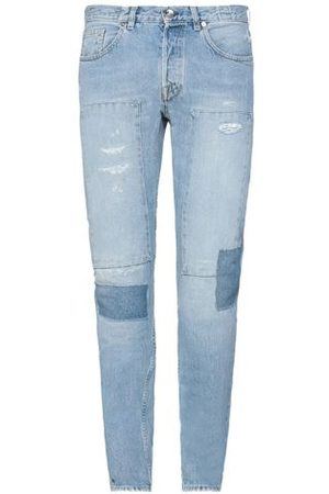 ELEVENTY DENIM - Denim trousers