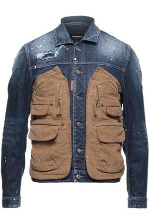 DSQUARED2 DENIM - Denim outerwear