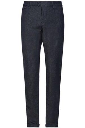 sartoria tramarossa DENIM - Denim trousers