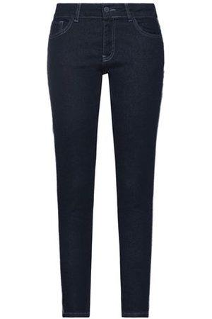 EMME BY MARELLA DENIM - Denim trousers
