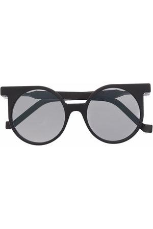 VAVA Eyewear Round-frame sunglasses
