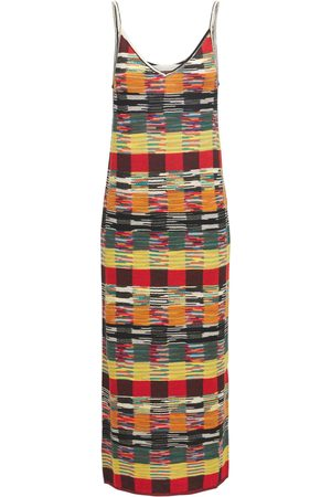 Palm Angels Women Dresses - Capsule Missoni Wool Blend Long Dress