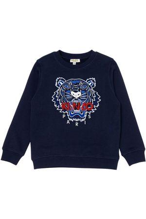 Kenzo Kids Icon Tiger Sweatshirt (2-14 Years)