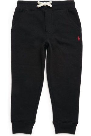 Ralph Lauren Kids Logo Sweatpants (6-14 Years)