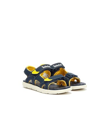 Timberland Toddlers Perkins Row 2-Strap Sandals