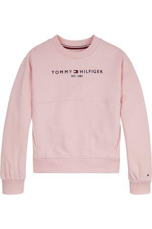 Tommy Hilfiger Girls Essential Crew Neck Legging Set