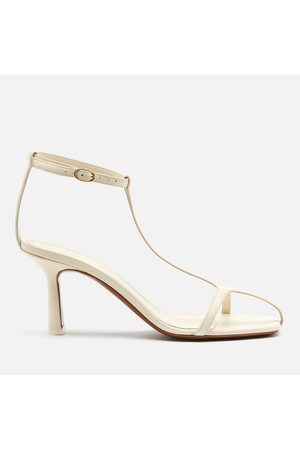 Neous Women Heels - Women's Jumel Leather Heeled Sandals