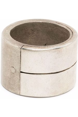 PARTS OF FOUR Rings - Sistema chunky ring