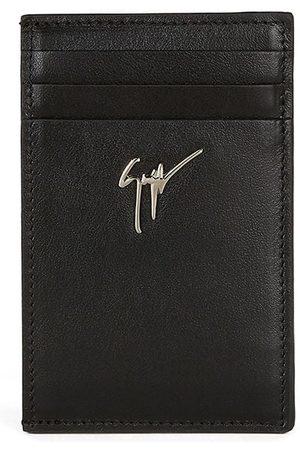 Giuseppe Zanotti Men Purses & Wallets - Albert vertical cardholder