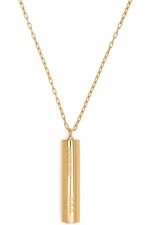 AMBUSH Necklaces - BATTERY CHARM NECKLACE NO COLOR