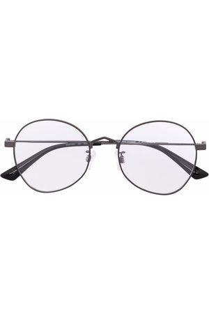 MCQ Round-frame glasses