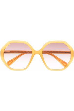 Chloé Sunglasses - Round-frame sunglasses