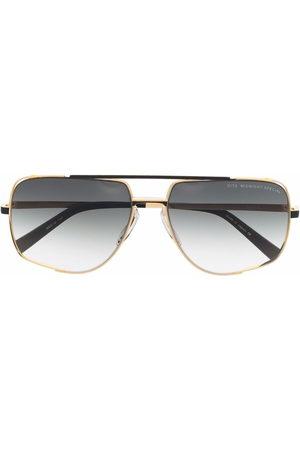 DITA EYEWEAR Midnight Special navigator-frame sunglasses