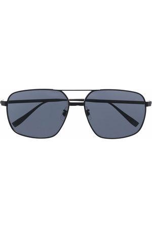 Dunhill Square-frame sunglasses