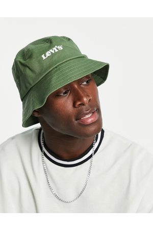 Levi's Men Hats - Bucket hat in with small logo