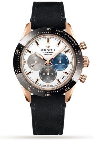 Zenith Men Watches - Chronomaster Sport 41mm