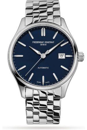 Frederique Constant Men Watches - Classics Index Automatic