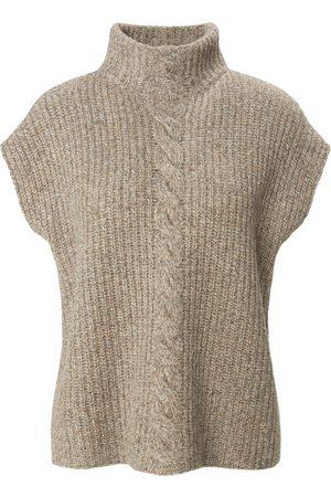 DAY.LIKE Women Singlets - Slipover in 100% new milled wool size: 10