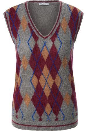 portray berlin Slipover V-neckline size: 10