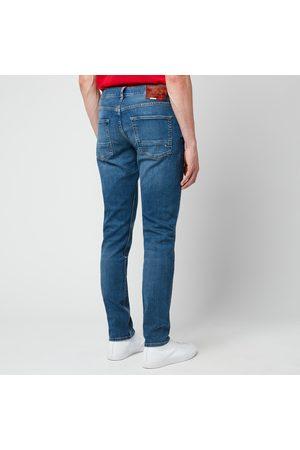 Tommy Hilfiger Men Tapered - Men's Houston Tapered Denim Jeans