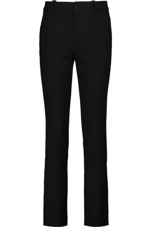 Roland Mouret Holway mid-rise slim pants