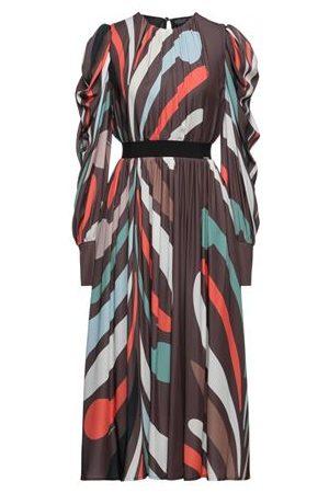 MARCO BOLOGNA Women Dresses - DRESSES - 3/4 length dresses