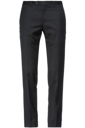 LARDINI Men Trousers - BOTTOMWEAR - Trousers